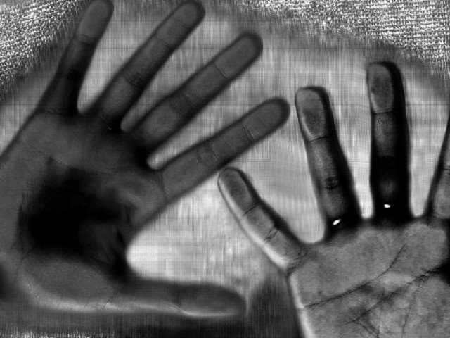 gang rape child survivor shifted to karachi hospital