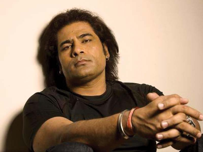 Shafqat said he has always been treated with respect in Bollywood. PHOTO: FILE
