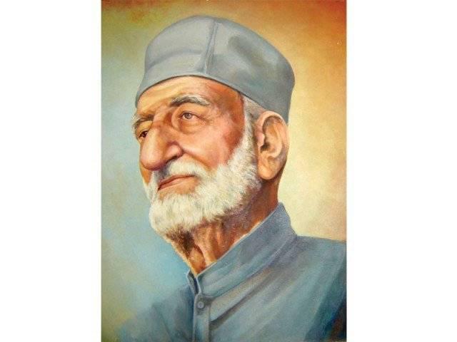 bacha khan s teachings can halt extremism