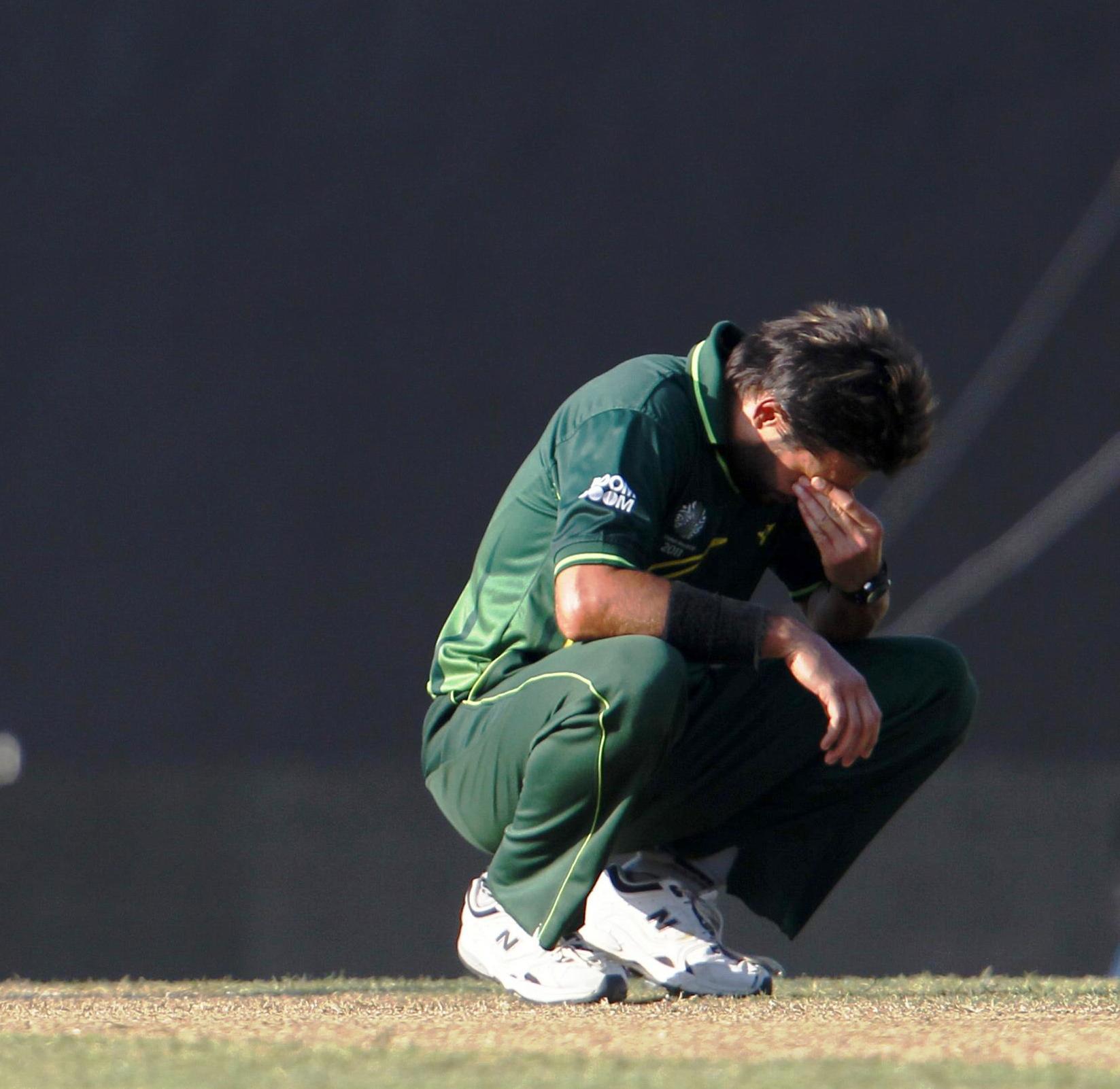 not sure how pakistan will use afridi after relinquishing captaincy says sangakkara