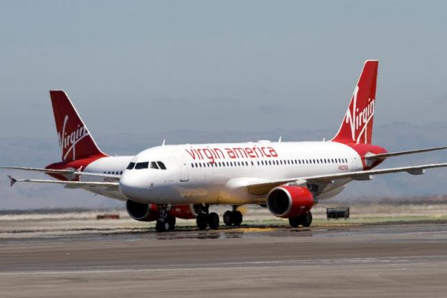 alaska air group says to acquire virgin america in 4bn deal