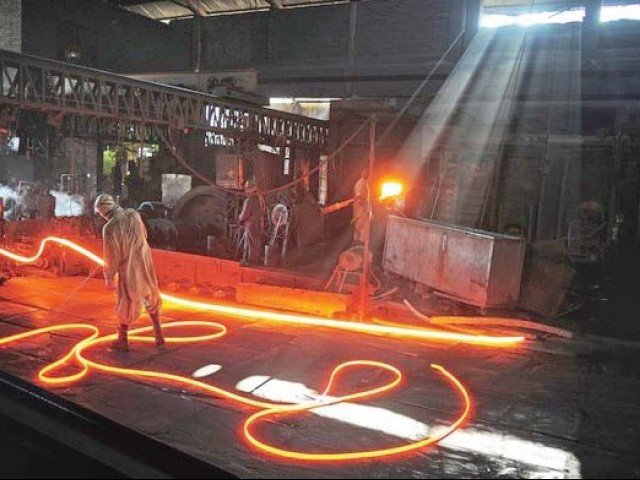pakistan s steel industry opposes tariff cut