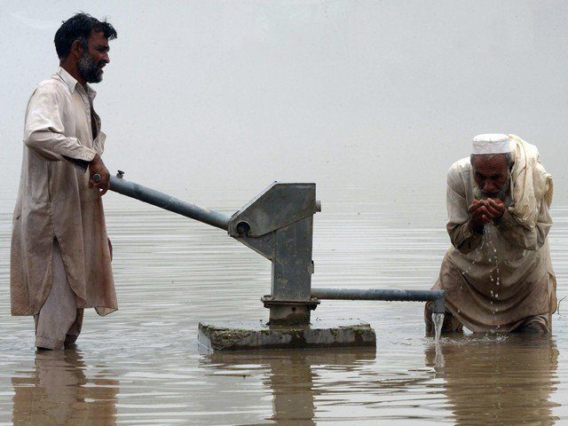 sindh s delay in making water cess law irks sc