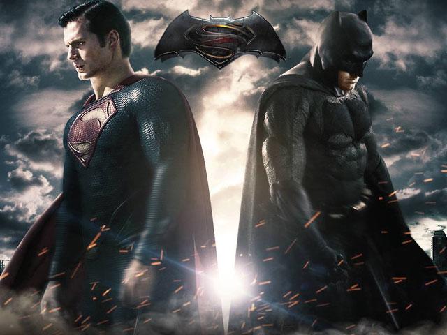 the initial success of batman v superman comes despite some decidedly negative reviews photo hitfix com