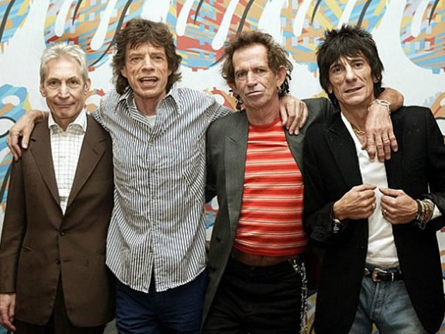 their first exhibition is showcasing hundreds of items from mick jagger 039 s jumpsuits to keith richards 039 guitars photo blogs artvoice com