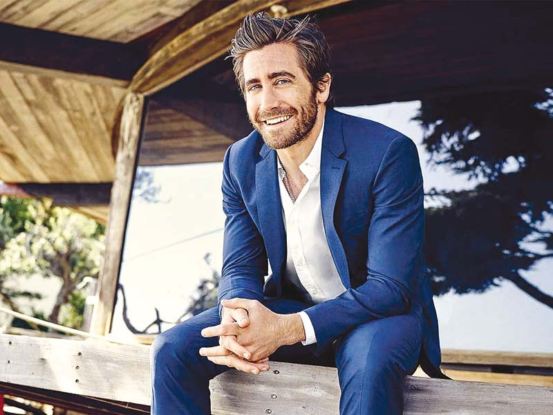 demolition will be gyllenhaal s third film over the past 12 months photo file