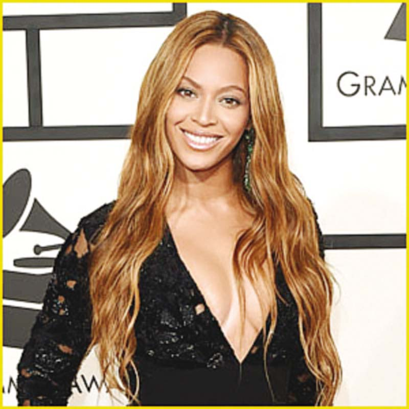 beyonce has won 20 grammy awards throughout her career photo file