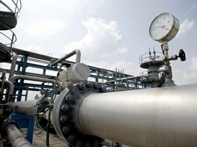 SSGC allowed to lay gas pipeline