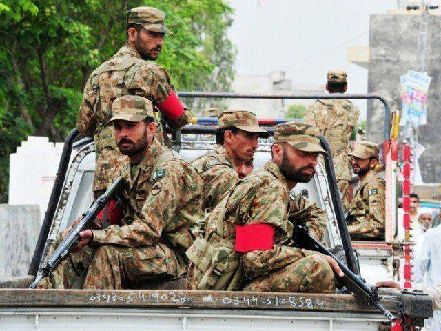 army assisting in south punjab terror purge