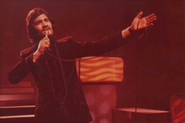 after his father s untimely death asad led the patiala gharana as its marquee performer photos courtesy emi pakistan