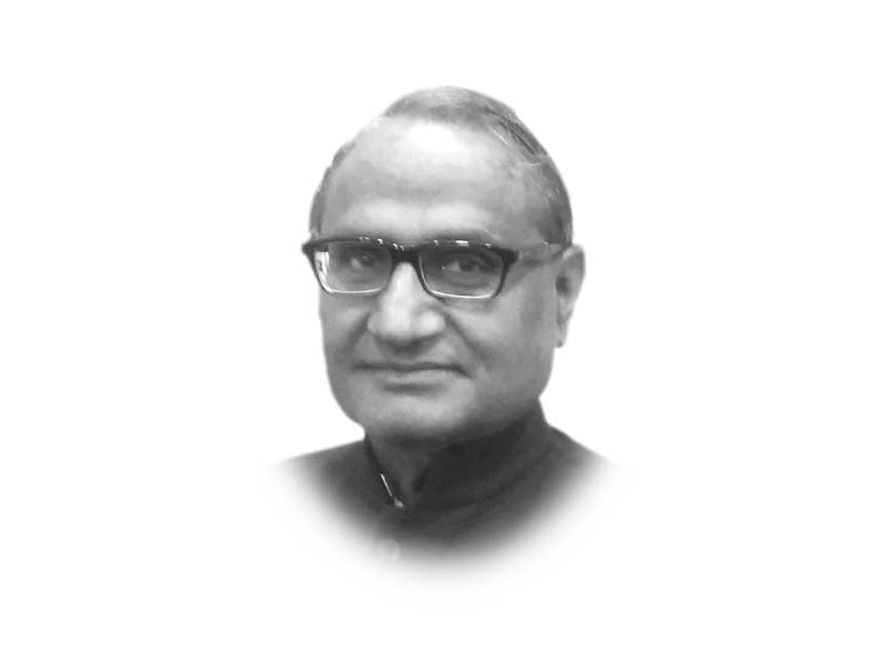 the writer is a senior political economist based in islamabad