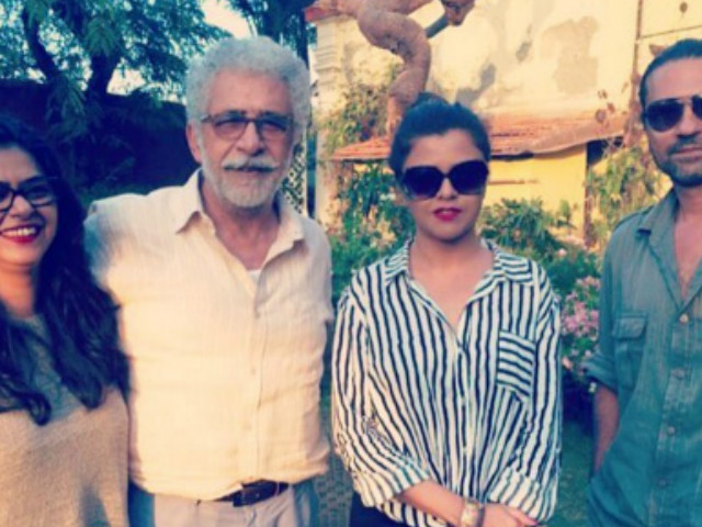 is bollywood on the cards for the ramchand pakistani actor photo instagram