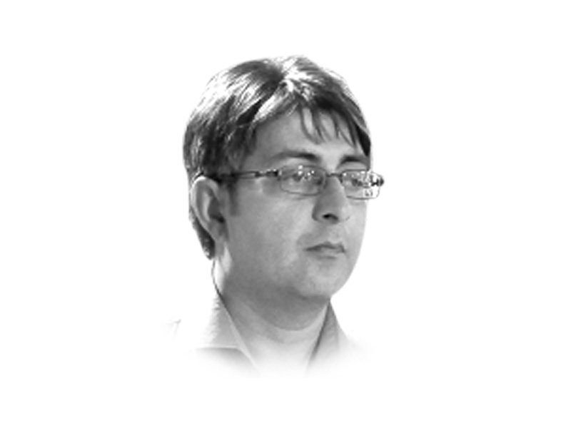 The writer is an Islamabad-based TV journalist and tweets @FarrukhKPitafi