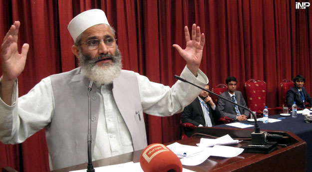 pti pdm agents of status quo western powers siraj