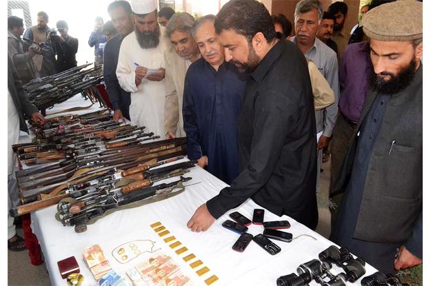 kalat raid leaves 34 uba militants dead