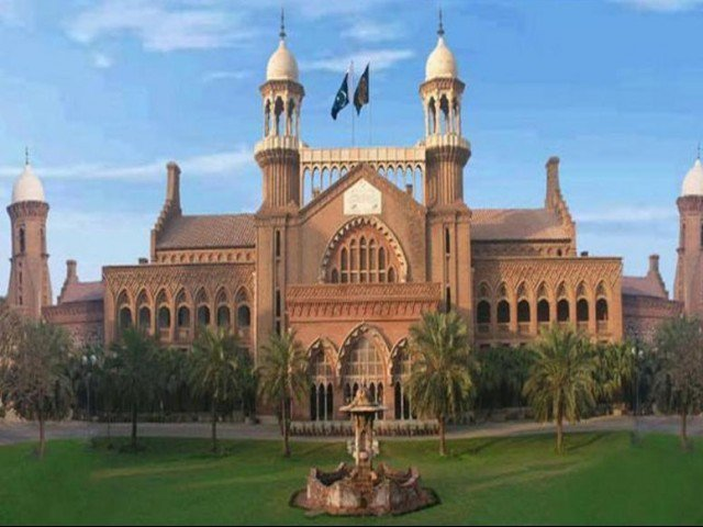 lhc dismisses shehbaz s plea for expediting defamation hearing against pm imran