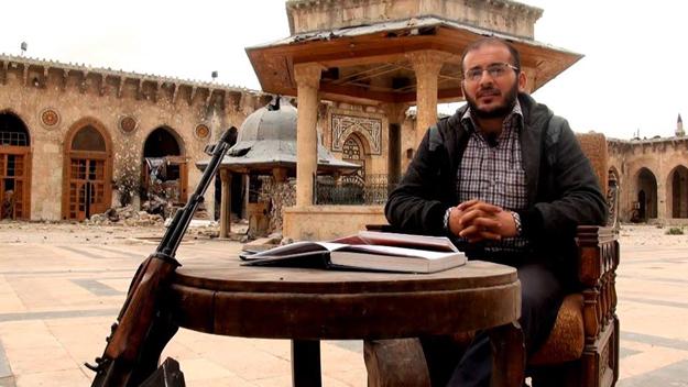anti is syrian journalist shot in head in turkish city