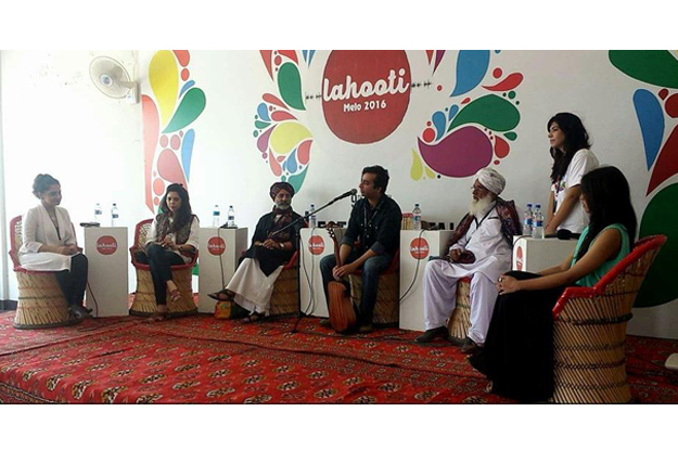 lahooti melo 2016 brings together resistant poets musicians and artists photo facebook com lahootilivesessions