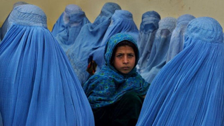 afghan lawmaker under fire after controversial interview on rape