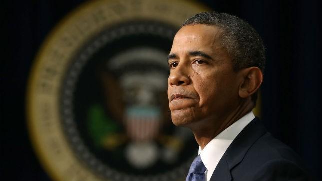 us president barack obama photo file