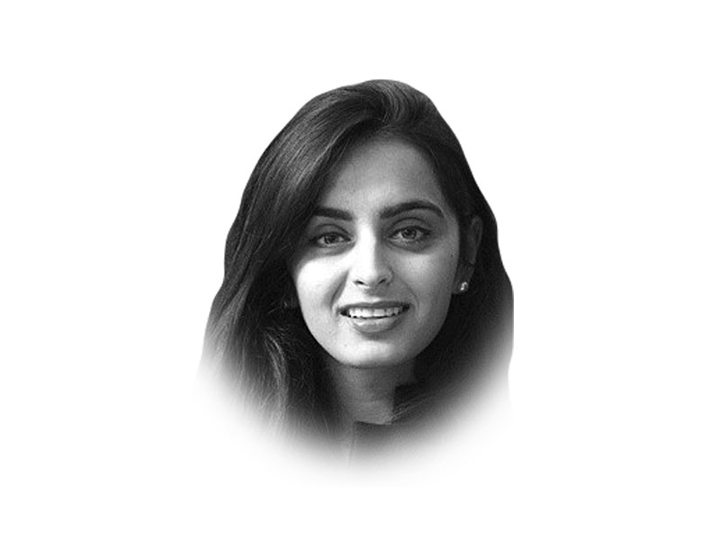 the writer is a lawyer and a member of the law faculty at lums she is a graduate of the university of cambridge