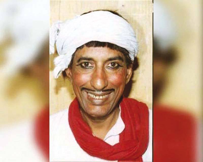 mastana launched his acting career from regional theatre and went on to star in multiple tv projects photo file