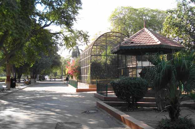 karachi zoo photo file