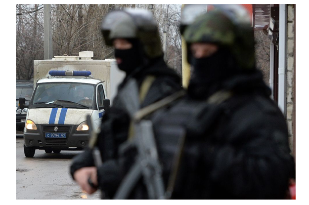russia 039 s north caucasus has been gripped by nearly daily violence for years due to a simmering insurgency photo afp