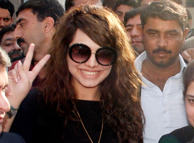 request for inquiry against ayyan ali rejected