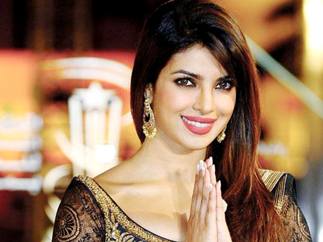 priyanka has been invited to the special dinner with president obama later this month photo indiatoday