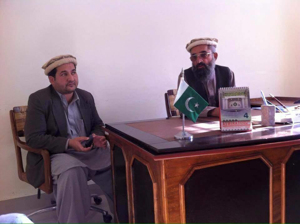 torghar district nazim noor muhammad photo facebook