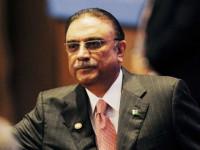 PPP co-chairperson Asif Ali Zardari. PHOTO: REUTERS