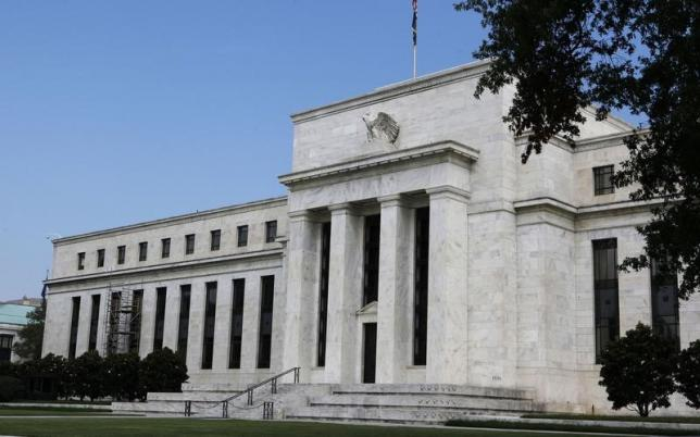 us federal reserve photo reuters