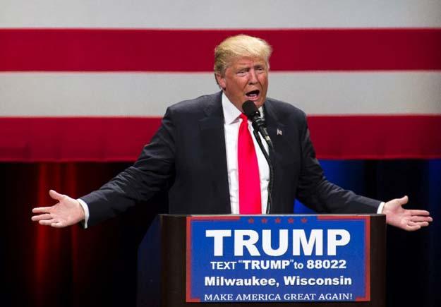 Trump raises idea of decoupling USA economy from China