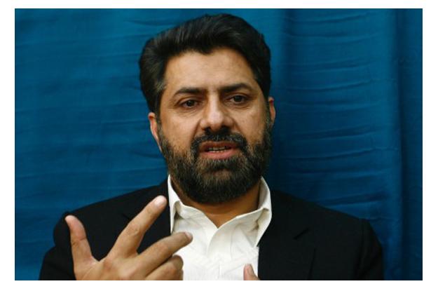 minister for local government and rural development department lg amp rd inayatullah khan photo lgkp gov pk