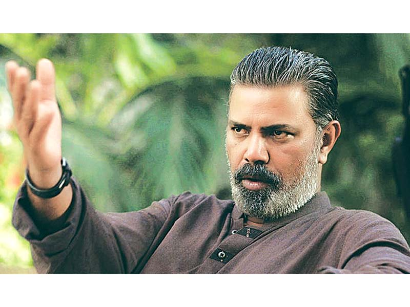 distributors are optimistic that maalik will hold itself up against the bigger releases photo file