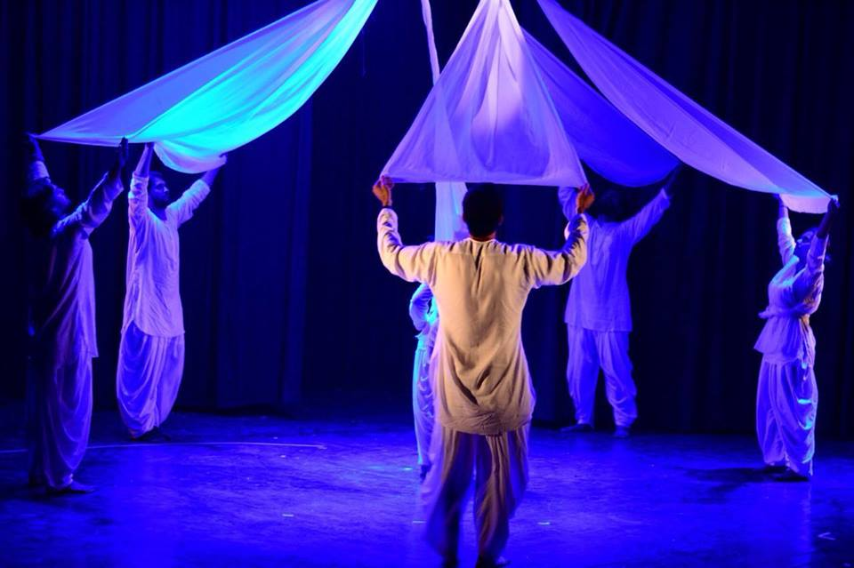 artistes hail theatre reopening