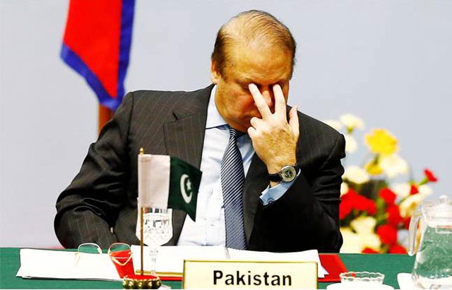 pakistan muslim league nawaz leaders decide to take political stakeholders onboard