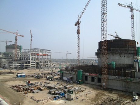 the k2 and k3 are scheduled to be completed by 2022 and 2023 photo paec gov pk