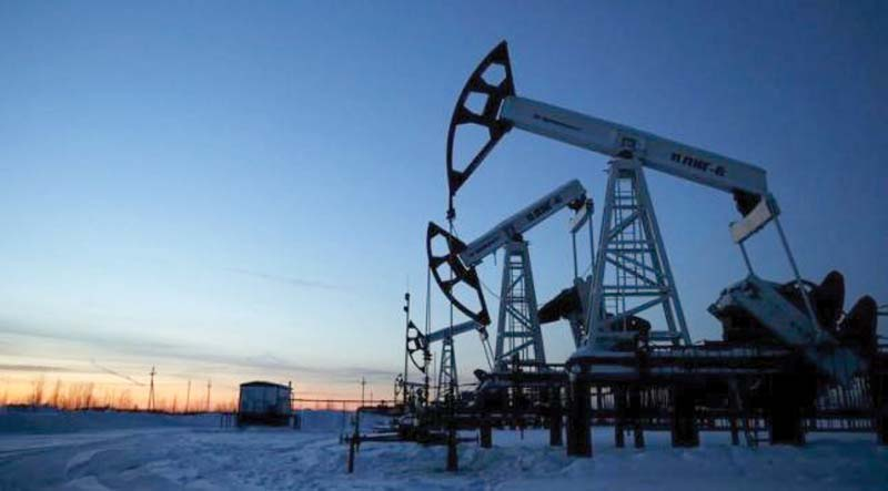 analysts expect oil prices to hover between 60 70 in the foreseeable future photo file