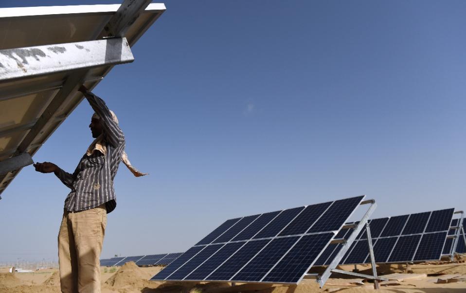 alternative energy eni interested in setting up solar plant