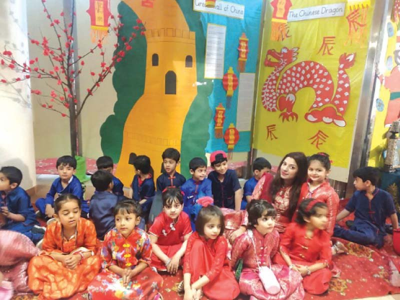 festival aims to highlight importance of different cultures photo express