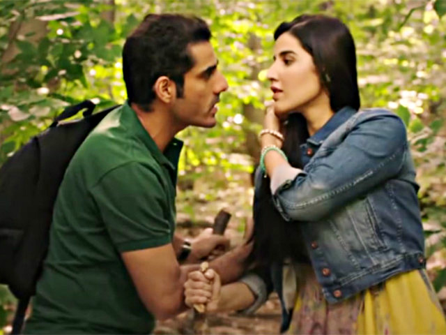 dobara phir se teaser is all about complicated relationships