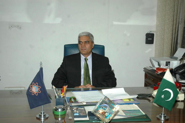 sports crucial for fitness uet vc
