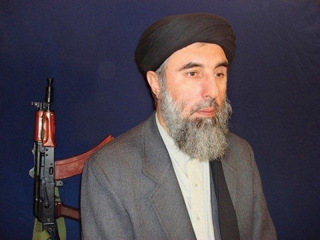 gulbadin hekmatyar photo express