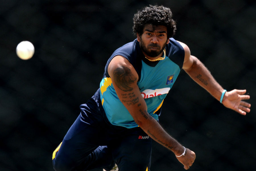 knee issue rules malinga out of ipl
