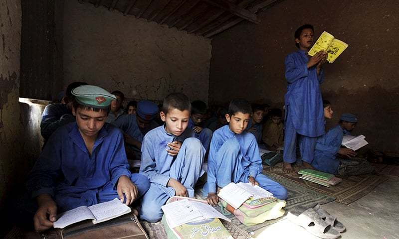 afghan schools hospitals under threat un says in grim report