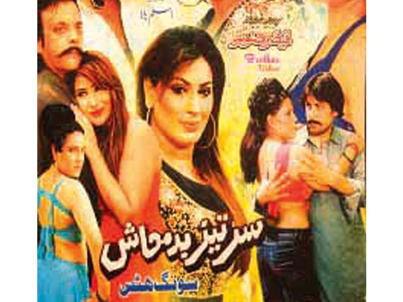 pashto director qaiser sanober to make first urdu film in 40 years