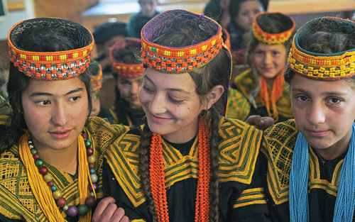 local communities preserving intangible heritage is important