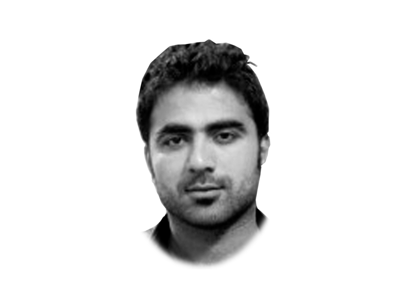 the writer is a freelance journalist based in quetta and former staff reporter of the express tribune